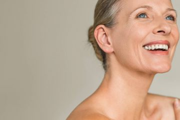 Huidveroudering tegengaan van binnenuit