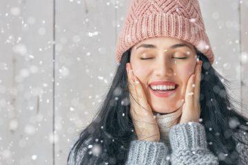Tijd om je huid klaar te maken voor de winter